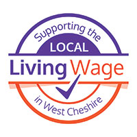 Local Living Wage West Cheshire